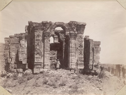 Ruins of Martund [Surya Temple]